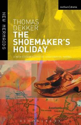 THE SHOEMAKERS HOLIDAY PB