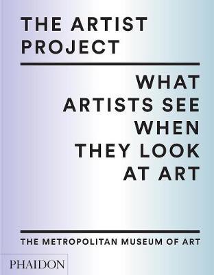 THE ARTIST PROJECT (PB)