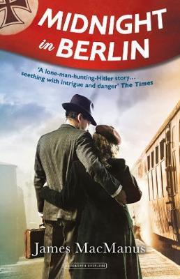 MIDNIGHT IN BERLIN  PB