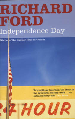 INDEPENDENCE DAY (PB)