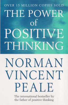 THE POWER OF POSITIVE THINKING PB