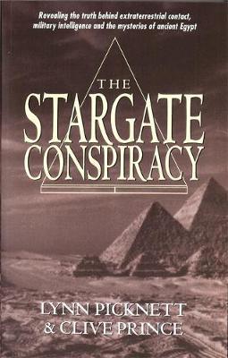 STARGATE CONSPIRACY 1ST ED