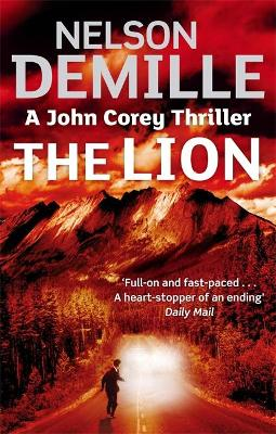 THE LION : Number 5 in series PB