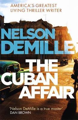 THE CUBAN AFFAIR PB