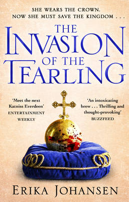 THE INVASION OF TEARLING PB B