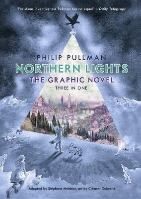 NORTHERN LIGHTS : The Graphic Novel HC
