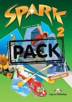 SPARK 2 SB (+ IEBOOK)
