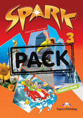 SPARK 3 SB (+ IEBOOK)
