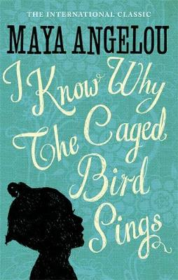 I KNOW WHY THE CAGED BIRD SINGS (PB)