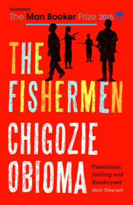 THE FISHERMEN  PB