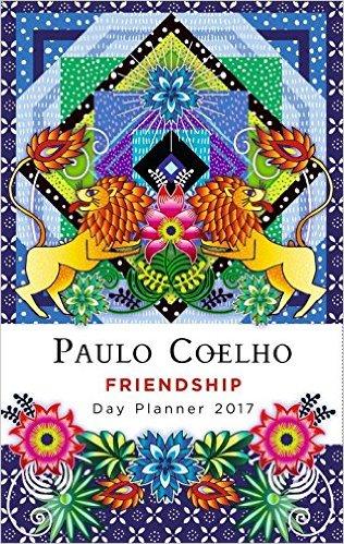 FRIENDSHIP: DAY PLANNER 2017  PB