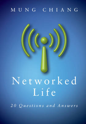 NETWORKED LIFE: 20 QUESTIONS  ANSWERS HC