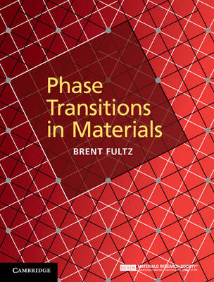 PHASE TRANSITIONS IN MATERIAL