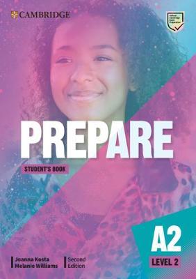 PREPARE! 2 SB 2ND ED