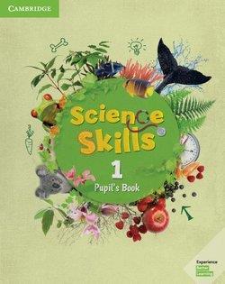CAMBRIDGE SCIENCE SKILLS 1 SB PACK (+ ACTIVITY)
