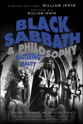 BLACK SABBATH AND PHILOSOPHY PB