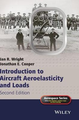 INTRODUCTION TO AIRCRAFT AEROELASTICITY AND LOADS 2ND ED PB
