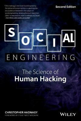 SOCIAL ENGINEERING PB