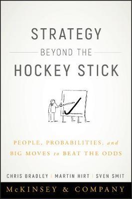 STRATEGY BEYOND THE HOCKEY STICK PB