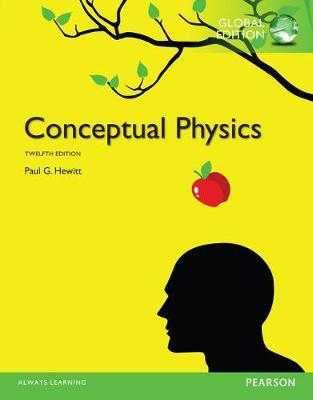CONCEPTUAL PHYSICS 12TH ED PB