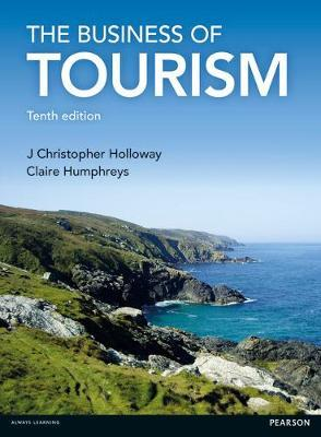 THE BUSINESS OF TOURISM 10TH ED