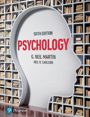PSYCHOLOGY 6TH ED