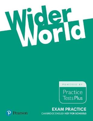 WIDER WORLD EXAM PRACTICE KEY FOR SCHOOLS