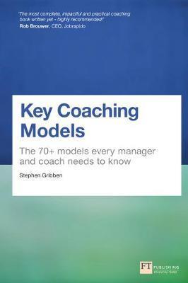 KEY COACHING MODELS
