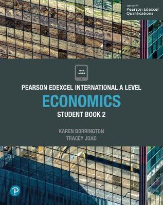 EDEXCEL IAS ECONOMICS STUDENT BOOK 2