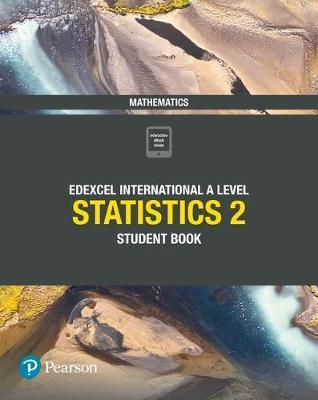 EDEXCEL A LEVEL MATHEMATICS (STATISTICS 2)