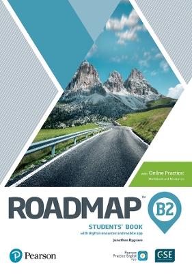 ROADMAP B2 SB (ONLINE PRACTICE DIGITAL RESOURCES  MOBILE APP)