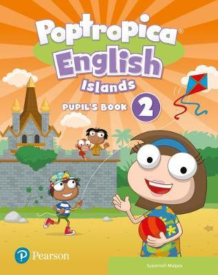 POPTROPICA ENGLISH ISLANDS 2 PUPILS BOOK (+ OWAC PACK)