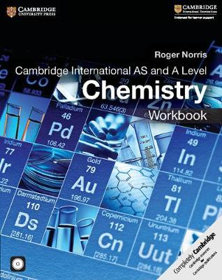 CAMBRIDGE INTERNATIONAL AS AND A LEVEL CHEMISTRY WB ( CD-ROM)