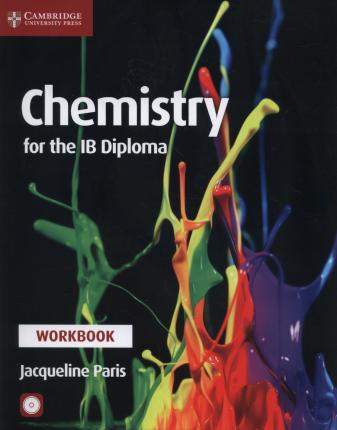 CHEMISTRY FOR THE IB DIPLOMA WB