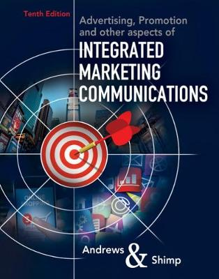 ADVERTISING, PROMOTION AND OTHER ASPECTS OF INTEGRATED MARKETING COMMUNICATIONS PB