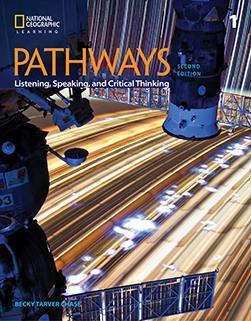 PATHWAYS LISTENING & SPEAKING 1 SB 2ND ED