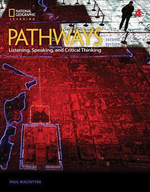 PATHWAYS LISTENING & SPEAKING 4 SB 2ND ED