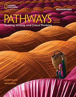 PATHWAYS READING, WRITING & CRITICAL THINKING FOUNDATION SB 2ND ED