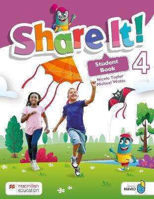 SHARE IT! 4 SB ( SHAREBOOK  NAVIO APP)