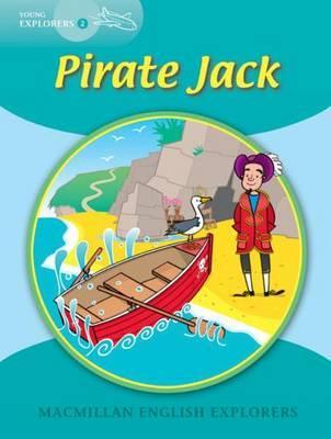 MACMILLAN EXPLORERS 2: PIRATE JACK
