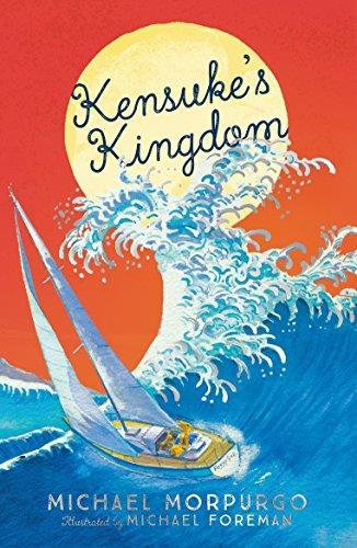 KENSUKES KINGDOM PB B