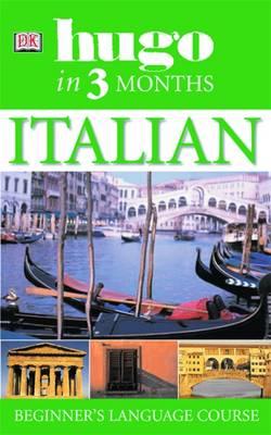 HUGO IN 3 MONTHS ITALIAN