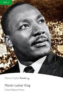PR 3: MARTIN LUTHER KING