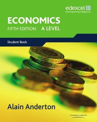 A LEVEL ECONOMICS FOR EDEXCEL : A LEVEL 5TH ED