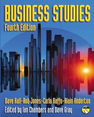 BUSINESS STUDIES 4TH ED PB
