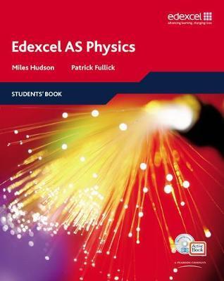 EDEXCEL A LEVEL SCIENCE : AS PHYSICS PB
