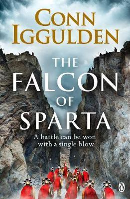 THE FALCON OF SPARTA PB