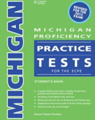 MICHIGAN PROFICIENCY PRACTICE TESTS ECPE SB ( GLOSSARY) EDITION 2013