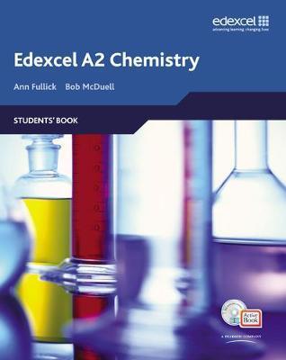 EDEXCEL A2 CHEMISTRY SB