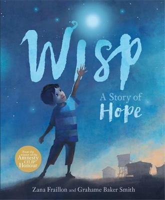 WISP ON A STORY OF HOPE PB